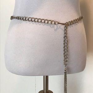 VTG Chain Belt/Necklace